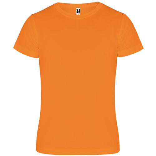 camimera naranja